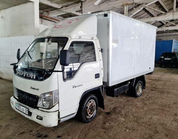 Foton 2014г 2.2дизель  |  Фотон, грузовик, фургон, газель