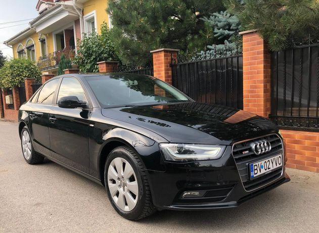 Audi A4 fab .2015 Xenon ,Navigatie MMI Sonorizare BANG&OLUFSEN