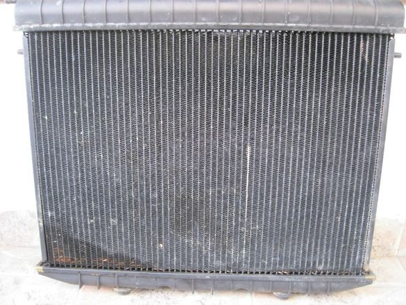 Оригинален воден радиатор за Опел Фронтера А Opel Frontera 2.0 и 2.5td