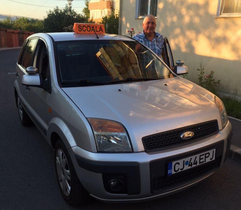 Scoala de șoferi categoria B Cluj-Napoca - imagine 1