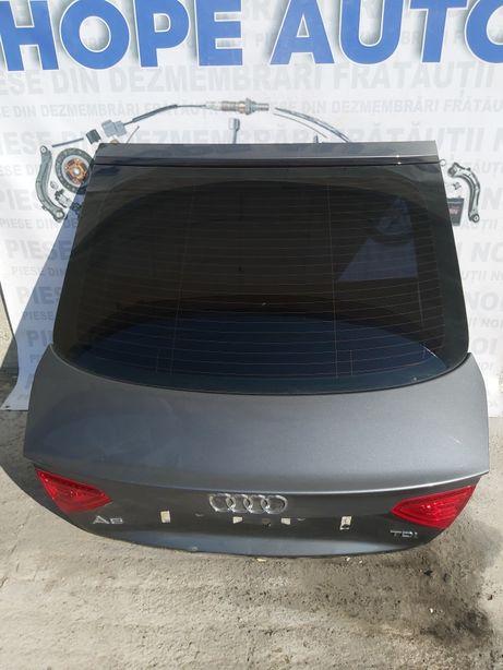 Portbagaj Haion lunetă Audi a5 2010