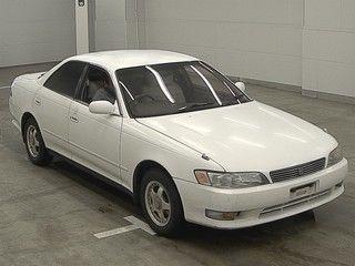 Тойота Чайзер Toyota Chaiser 1999 года