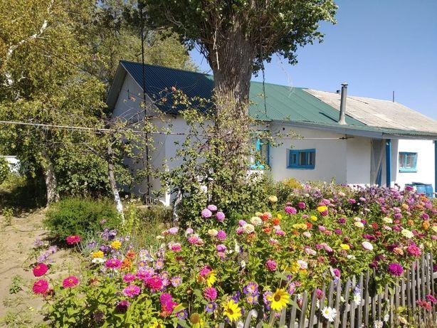 Продам дом в п. Сагашили или обменяю на квартиру в городе