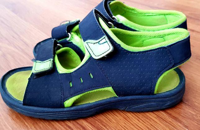 Sandale copii mar 32