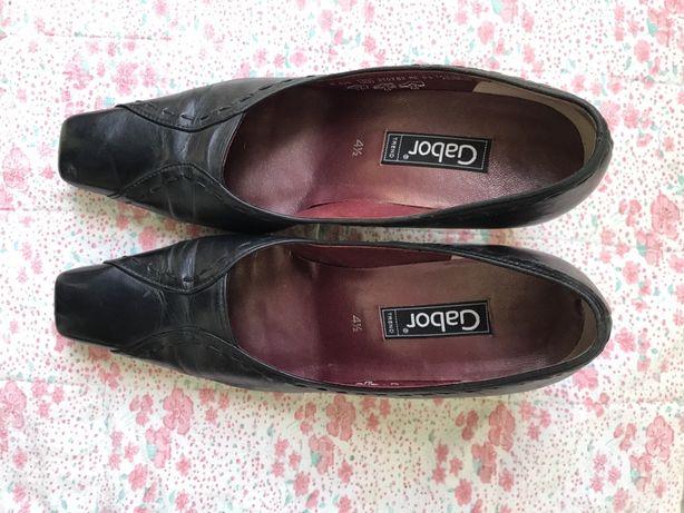 Pantofi Gabor piele 37