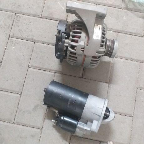 Electromotor si alternator volvo