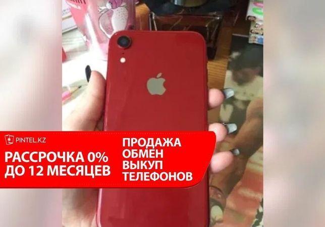 Рассрочка APPLE iPhone x, 256gb Black , айфон x,256гб, чёрный. №31