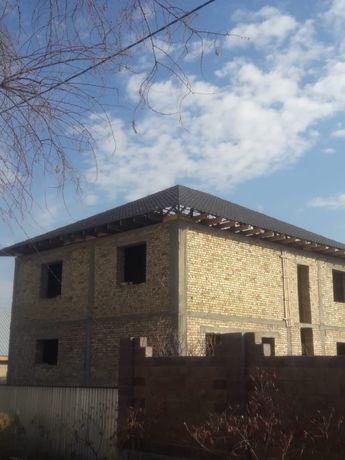 8-комнатный дом, 120 м², 8 сот продам или обмен