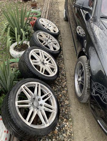 Jante Audi R19 originale Audi