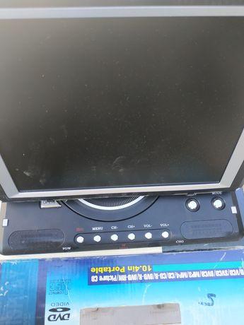 Pc display dvd video