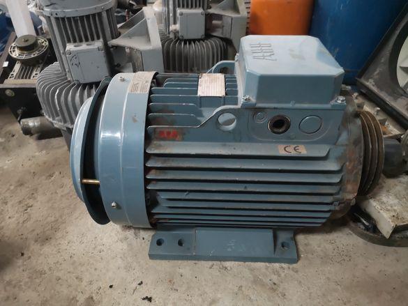 Електромотор 11.5 kW