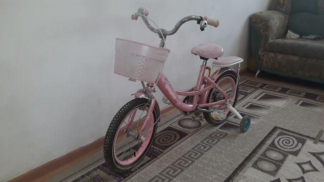 Велосипед для девочек-Принцесс лет до 12-ти с +