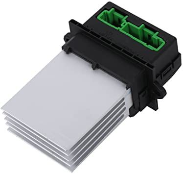 Оригинално съпротивление ( резистор ) вентилатор парно Пежо/Ре