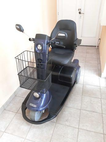 Акумулаторна инвалидна количка - скутер Sterling Elite XS 3 + ГАРАНЦИЯ