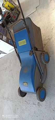 Masina de tuns iarba electrică