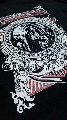 Tricouri serigrafiate, personalizate prin serigrafiere