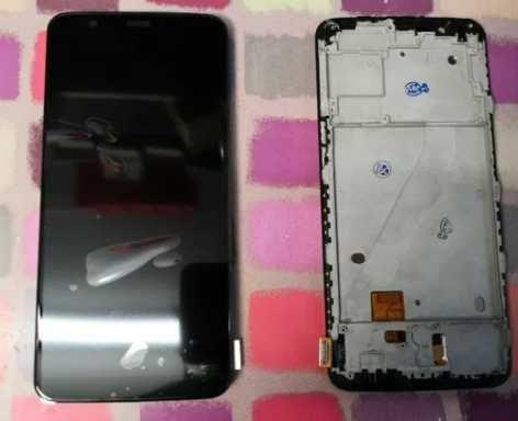 Display OnePlus ORIGINAL 3 3T 5 5T 6 6T 7 7T 8 8T Plus Pro garantie1an