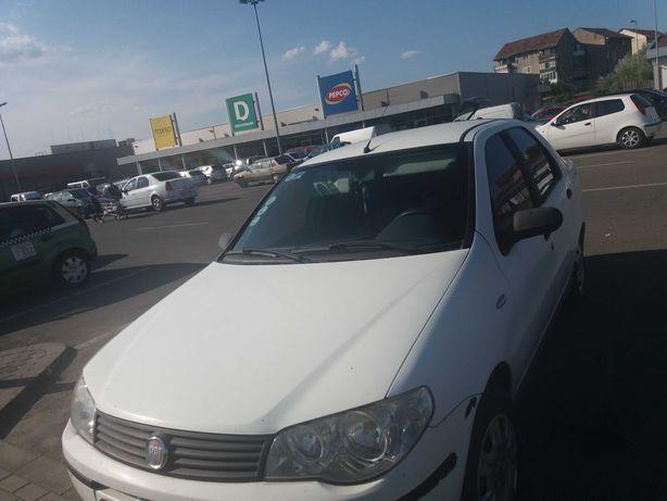 Fiat Albea 2008 benzina