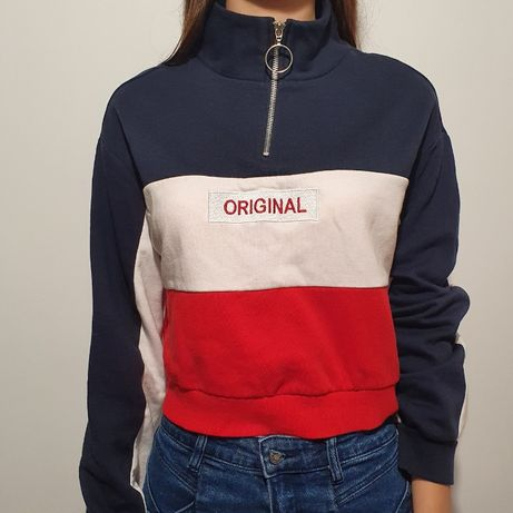 Bluza H&M, marime 36/S