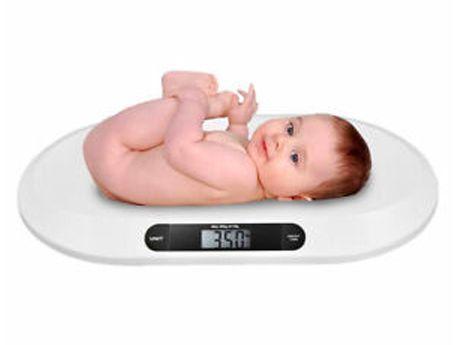 НОВА Бебешка Везна ,Везна за бебета ,Везна за бебе, мерене на бебе