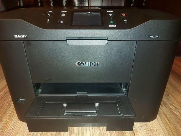Vând imprimantă Canon Maxify MB 2750 defectă