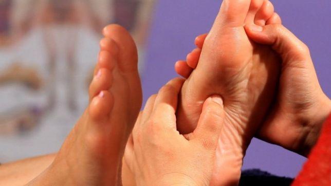 Reflexoterapie, masaj anticelulitic, drenaj limfatic, detoxifiere