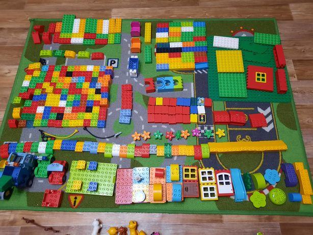 Lego duplo 363 детали (более 20 наборов) оригинал