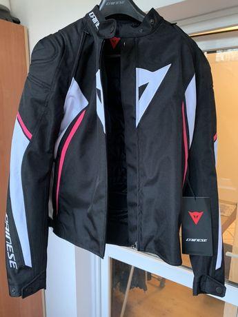 Vand Dainese Avro D2 Tex Textile Jacket dama