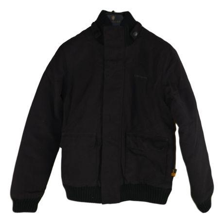Geaca Femei Carhartt Ranger Jacket Marimea M Neagra Z18