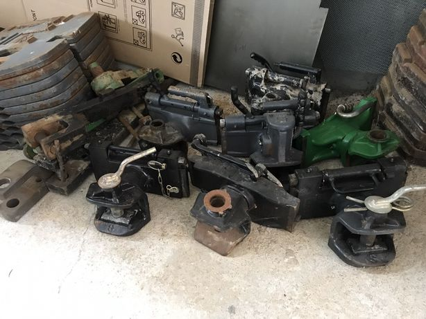 Cuplă tractor New holland,Case,John Deere,Fiat