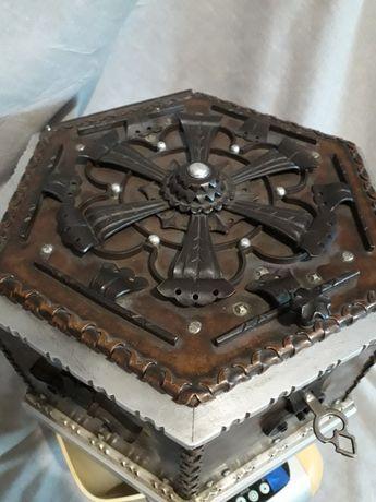 Cutie de colectie pentru bijuterii