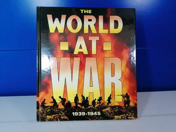 Lumea la razboi - The World at War 1939 - 1945