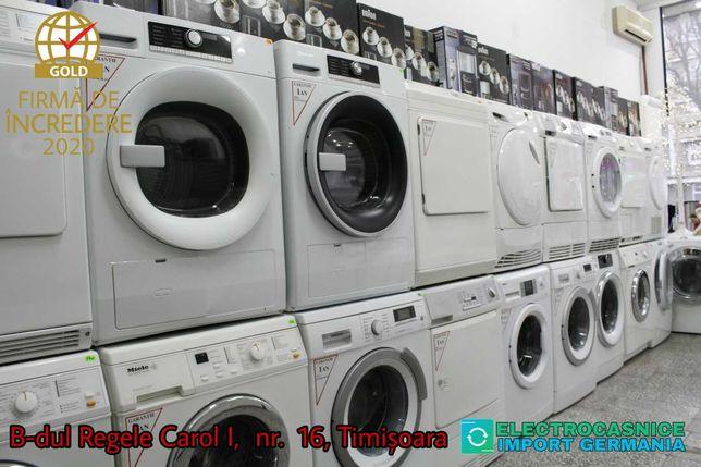 Masina de spălat Zanker