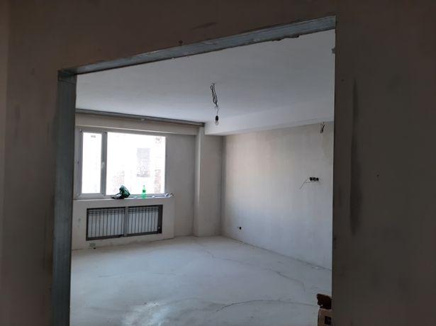 3-х комнатная квартира в готовом доме по улице Байтурсынова 93,3м²