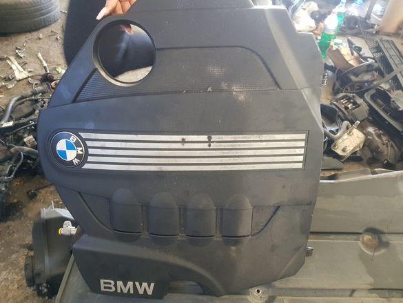 Кора двигател бмв е90 е91 е60 е61 320д 520д 120д 177кд 143кс е87 bmw