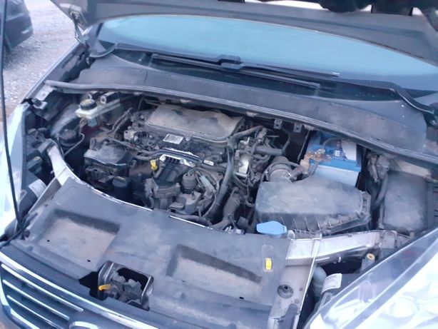 Motor injectoare  alternator focus ford kuga mondeo 20tdci euro 5 2012