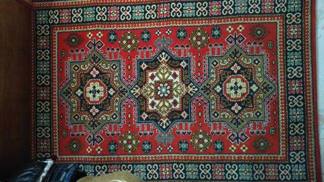 продам ковры натуральные 1,5*2 м