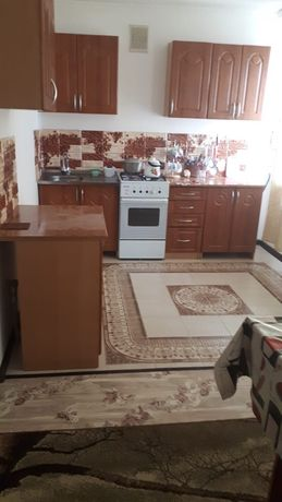 Квартира чисто и уютно в районе  Ж/Д ВОГЗАЛ и ЗУБЕНКО, БЕГИМ АНА