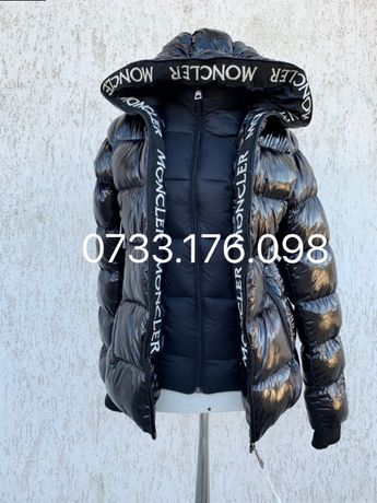 Geaca Moncler dama model nou Sw2020 made in Romania