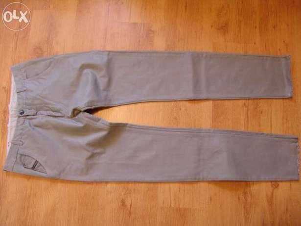 Pantaloni Diesel Black Gold