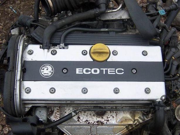 экотек опель 1,6 1,8 2.0 2.2 двигатель кредит европы отправка в регион