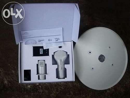 NanoBridge M2 AirMax
