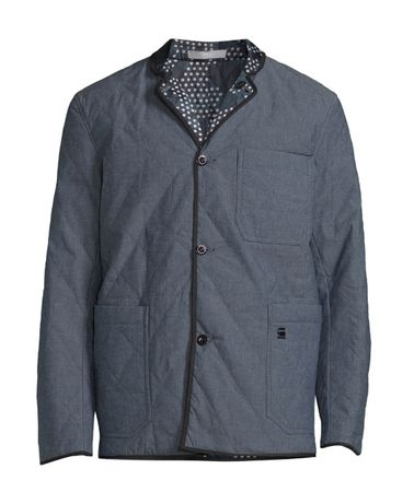 G Star Raw Reversible Blake Blazer