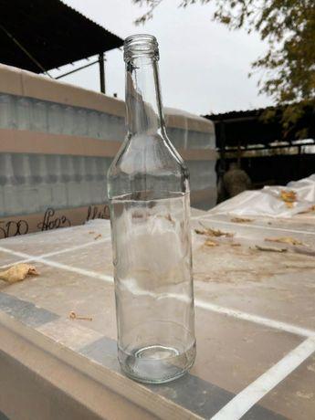 Новые бутылки из завода все виды оптом