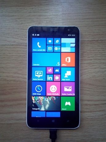 Telefon Nokia 1320