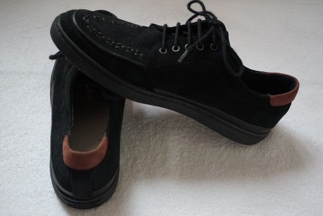 Pantofi sport piele Poste mărimea 41/7