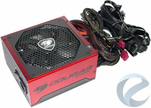 Блок Питания Cougar CMX 850W