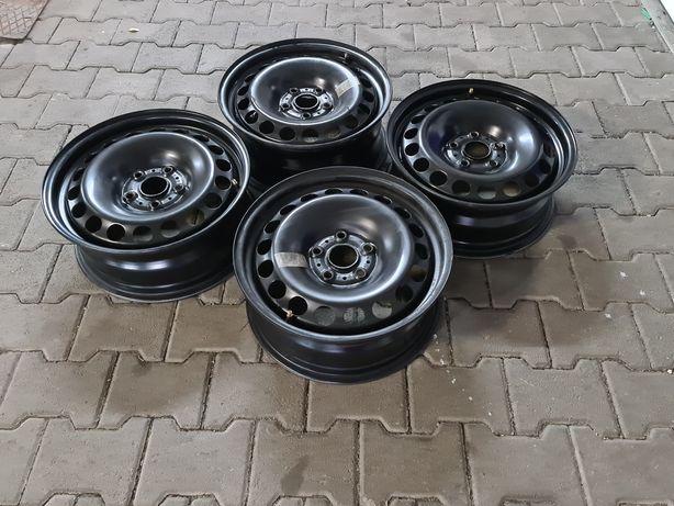 Jante tabla R16 VW Passat B8, Golf V, VI,VII,Skoda Superb .