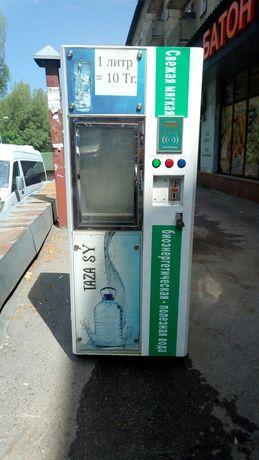 Аппарат чистой воды