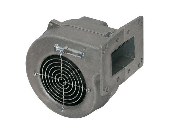 Вентилятор автоматика для котла длительного горения